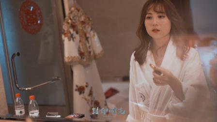 2019.9.19婚礼电影 总监三机位 封印时光