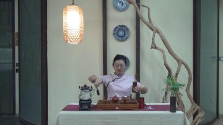 茶、茶艺表演、茶艺师培训、茶文化【天晟156期】