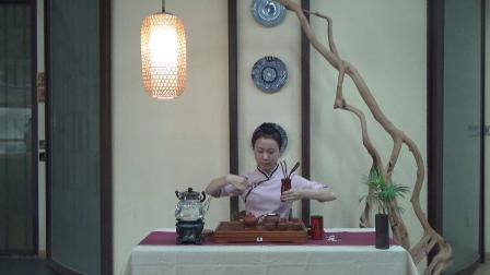 专业茶艺培训机构,茶道培训、茶艺师【天晟156期】