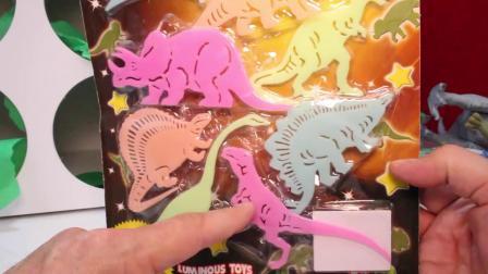 动画片,侏罗纪世界恐龙Punchbox惊喜玩具_乐玩具恐龙视频为孩子