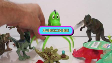 动画片,侏罗纪世界恐龙出奇蛋 - 乐高图,恐龙,鸡蛋+更多精品