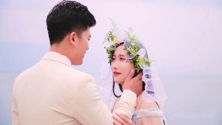 李春兴&黄梦明_婚纱照_云南旅拍MV