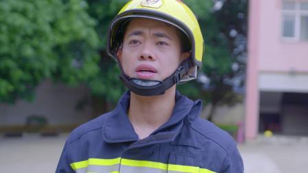 广西消防培训基地微电影《我的英雄梦》