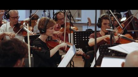 The Rhythm Of The Night (ft Yass) - Alex Christensen & The Berlin Orchestra