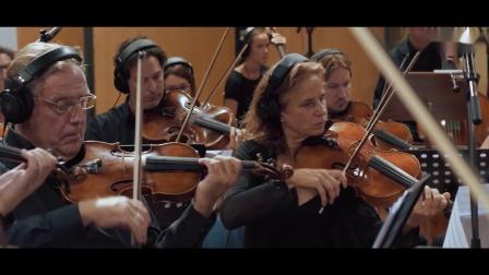Alex Christensen & The Berlin Orchestra – Sandstorm