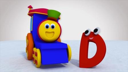 动画片,字母d宋_ ABCD歌曲_美国广播公司童谣对于儿童_学习少儿英语_儿童电视