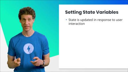Storing Information in Application State with amp-