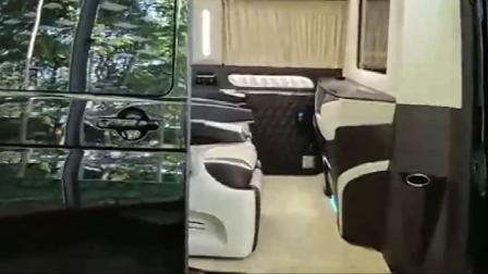 迈特威简单改装,合正航空座椅享受头等舱的舒适