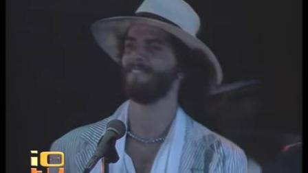 Tony Esposito/Kalimba De Luna (live '84)