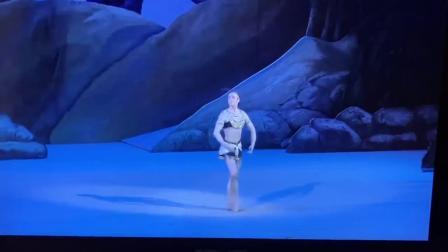 莫大 法老的女儿 1幕 Taor变奏 Artemy Belyakov 