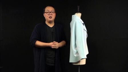 服装打版零基础必学:05课 服装面料知识介绍C