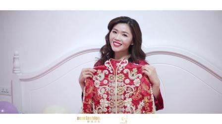 2019.11.5 王尧&宋良 婚礼MV By新世纪爱妃堡