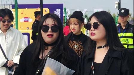 超级嗨!麦田音乐节上海站回顾