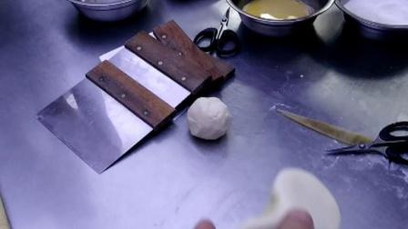 中式点心中级10-小鸡酥和元宝酥