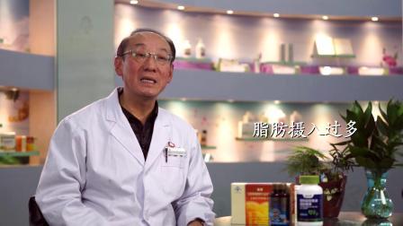 保健专家讲营养产品
