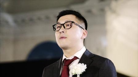 MOVING MOVIE--上海宝格丽婚礼