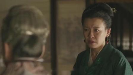 知否:海氏进门就让林小娘难堪,手段高明,连明兰都羡慕她!