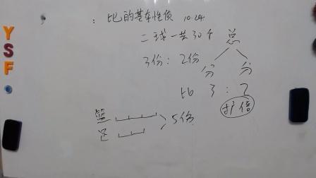 六年级数学上册考点:比的基本性质专练,优司芙品数学
