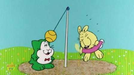 动画片,克劳福德让每个人都玩_卡通显示婴儿