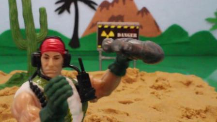 动画片,巨蝎芭比动物星球_令人毛骨悚然的爬虫,沙漠动物