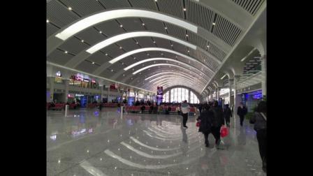 东方红-鸡西-牡丹江铁路之旅(下):鸡西-牡丹江小票运转和穆棱摆渡列车探访