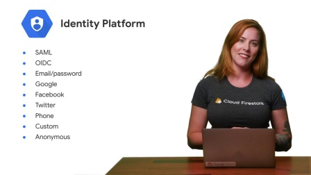 Getting Started with Identity Platform - Exploring