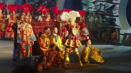 2019.11.2 莫大 努里耶夫 太阳王片段 Igor Tsvirko 