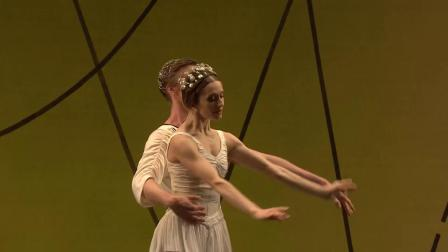 2017 英皇 Ashton作品 交响变奏曲 Marianela Nunez, Vadim Muntagirov