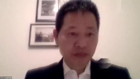 11月9日线上培训钻石总裁Victor讲解微信营销在婕斯事业中的运用-4