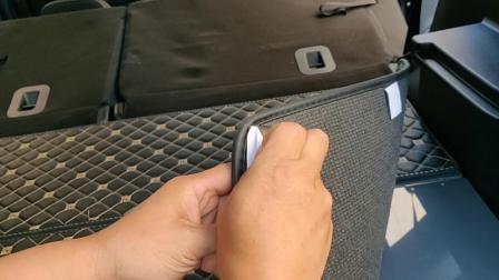 长城哈弗H6 M6安装天盛车床魔盒视频