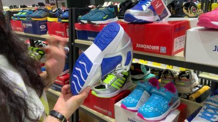 知名品牌【剑桥】秋冬鞋子高端品牌童装尾货生产厂家走份批发