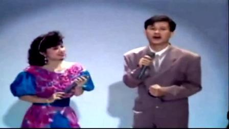 闽南语歌曲《爱人跟人走》《爱拼才会赢》《浪子的心情》