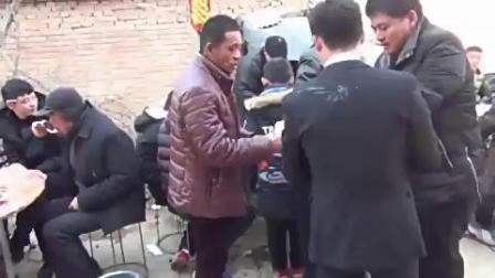 河南省周口市淮阳区刘振屯乡李冢村王文明结婚