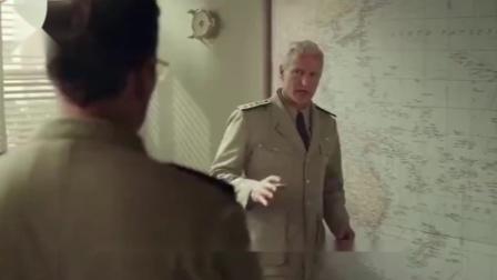 决战中途岛:上百架飞机扫射海舰这段,连看20遍都不够,简直太刺激