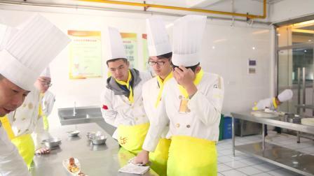 杭州新东方烹饪学校中烹专业课程