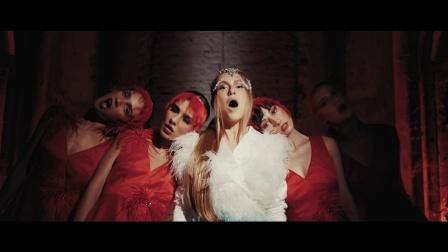 [杨晃]罗马尼亚女歌手Ester Peony 全新单曲7 Roses