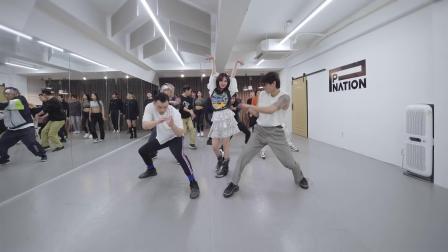 [杨晃]韩国女神金泫雅HyunA 全新舞蹈版单曲FLOWER SHOWER