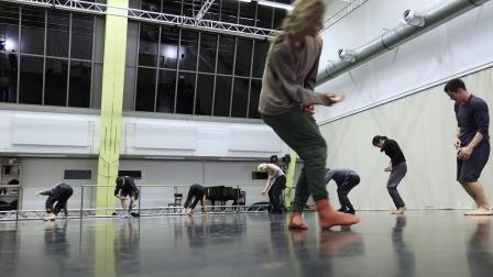 2019 世界芭蕾日 柏林