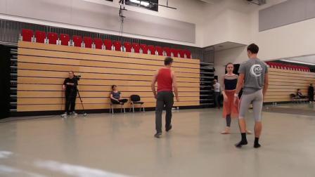 2019 世界芭蕾日 北方