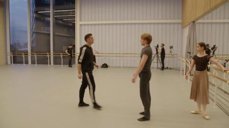 2019 世界芭蕾日 ENB