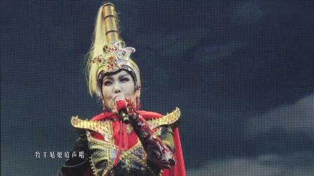 """""""花开四季""""乌兰图雅北京工体演唱会《美丽的草原我的家》"""