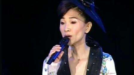 27 鳳飛飛 35周年演唱會《心影》【最美的祝福】歌库收藏