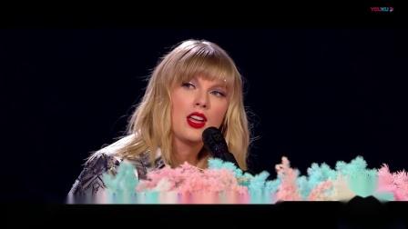 泰勒·斯威夫特(Taylor Swift)霉霉 天猫双十一 2019 中国