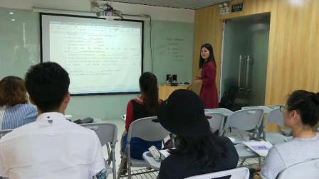 中加雅思寒假英语培训班怎么样