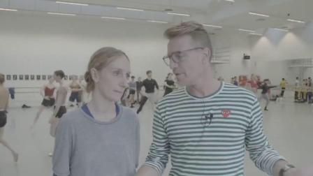 2019 世界芭蕾日 丹皇