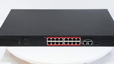 Dawson 16 Ports Gigabit Network Switch