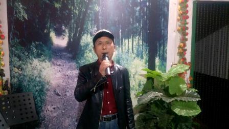 王冬华演唱《万爰千恩》侯书林摄影并上传(2019.11.11)