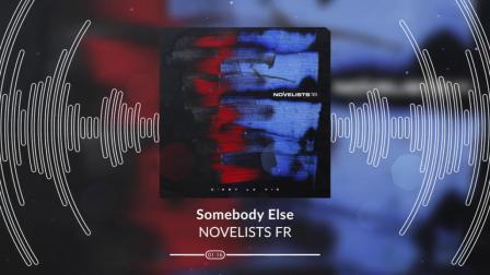 法国前卫金属核 NOVELISTS FR - Somebody Else