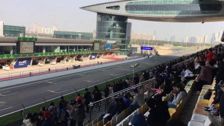 【方小弟模玩】2019年WEC世界耐力锦标赛 上海4小时赛