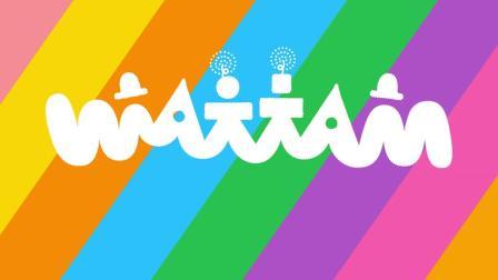 【3DM游戏网】《Wattam》预告片